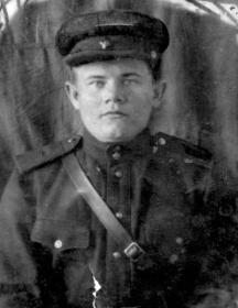 Чусовитин Кузьма Гаврилович