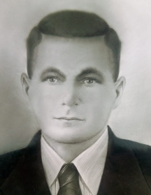 Стрельцов Маисей Тихонович