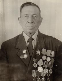 Кудряшев Аким Павлович
