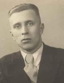 Ефимов Виктор Сергеевич