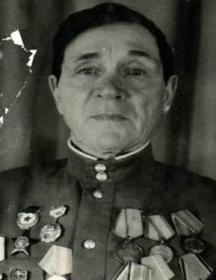 Насонов Афанасий Андреевич