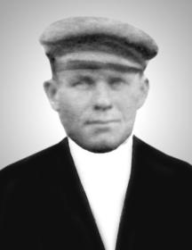 Чусовитин Гавриил Андреевич