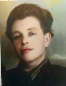 Блохин Николай Иванович