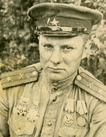 Гигиняк Григорий Афанасьевич