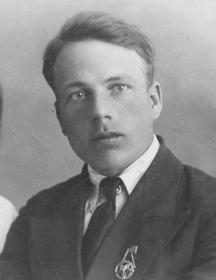Глухов Алексей Петрович