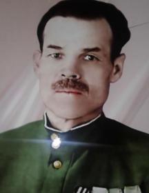 Денисенко Василий Калинович