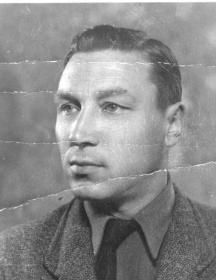 Северинов Александр Иванович
