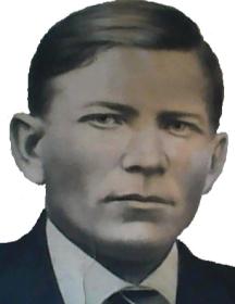 Криулин Петр Михайлович