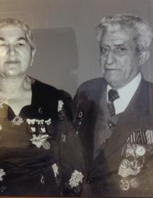 Изилов Шалум Ютанович