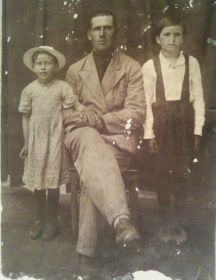 Дитятко Яков Иванович