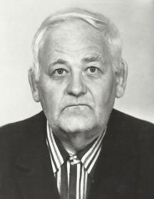 Иванов Константин Константинович