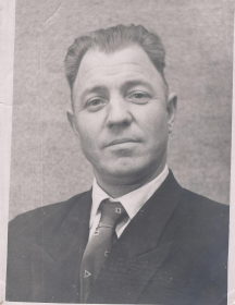 Ольман Антон Петрович