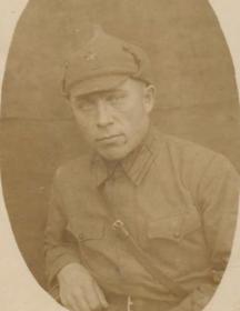 Зубов Иван Алексеевич