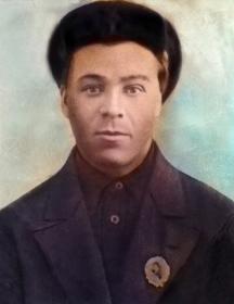 Тарасов Тимофей Кириллович