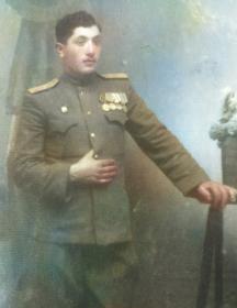 Оганесян (Ованнисян) Сергей Арутюнович