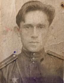 Тарабухин Николай Константинович