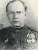 Бурдюг Григорий Павлович