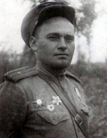 Шелепа Петр Федорович