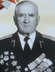 Яковенко Сергей Петрович