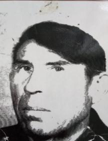 Бухольцев Петр Владимирович