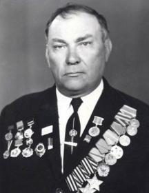 Науменко Василий Дмитриевич