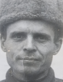 Хабаров Федор Евгеньевич