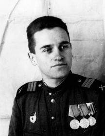 Гаврилов Николай Петрович