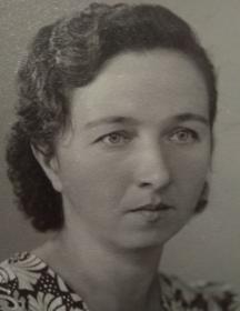 Голякова Софья Александровна