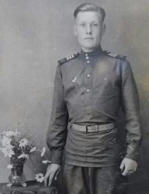 Кирясов Иван Филиппович