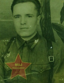 Петровский Михаил Николаевич