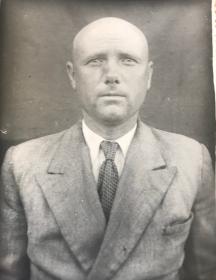 Плохих Михаил Стефанович