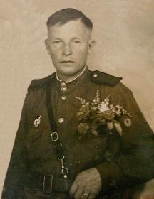 Пауков Иван Яковлевич