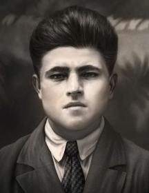 Ахметшин Габдрахман Сафинович