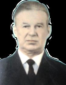 Смолин Ксенофонт Васильевич
