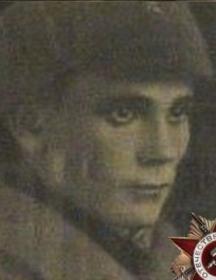 Баранов Тимофей Михайлович