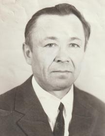 Сергеев Аркадий Сергеевич