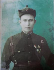 Муртазин Магсум Муртазинович