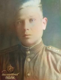 Демин Григорий Федорович