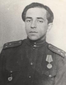 Аренштейн-Галин Ефим Михайлович