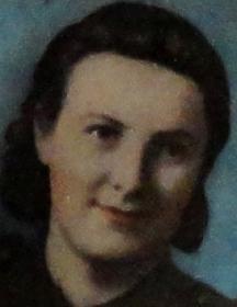 Доскина (Яматина) Валентина Михайловна