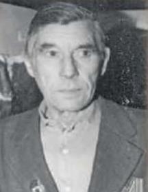 Сорокин Тимофей Петрович