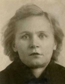 Кисарова (Деева) Антонина Павловна