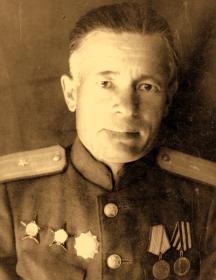 Чертов Дмитрий Иванович