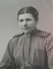 Пищулина (Медведева) Августина Николаевна