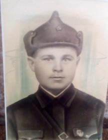 Егольников Николай Петрович