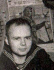 Маклов Николай Дмитриевич