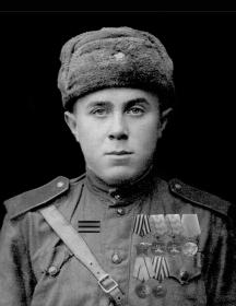 Шевнин Борис Николаевич