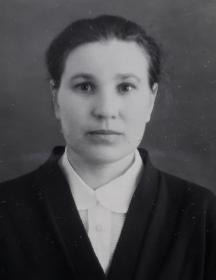 Помелова (Кленцова) Елизавета Ивановна
