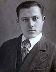 Сириченко Николай Дмитриевич