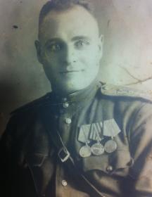 Лысенков Константин Иванович